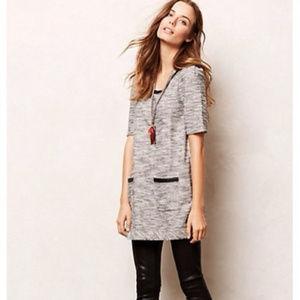 Anthropologie Postmark Beverly Knit Tunic Med